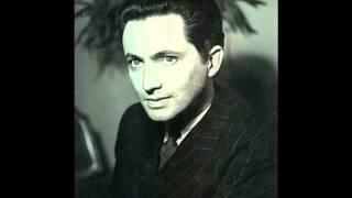 """Jacques Jansen sings """"Deux ballades médiévales"""""""