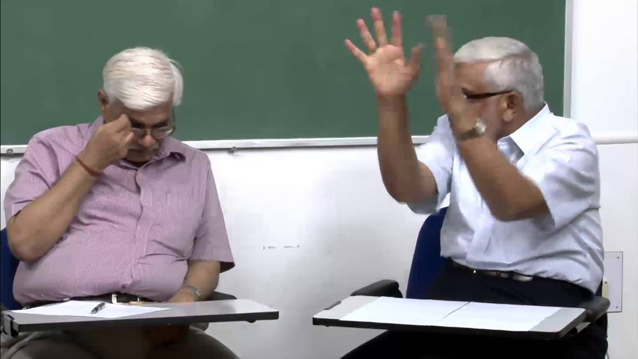 Mod-06 Lec-34 Positioning the state of psychology in India in the global scenario
