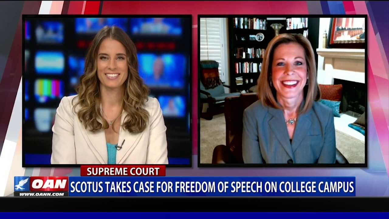 SCOTUS takes case for freedom of speech on college campus