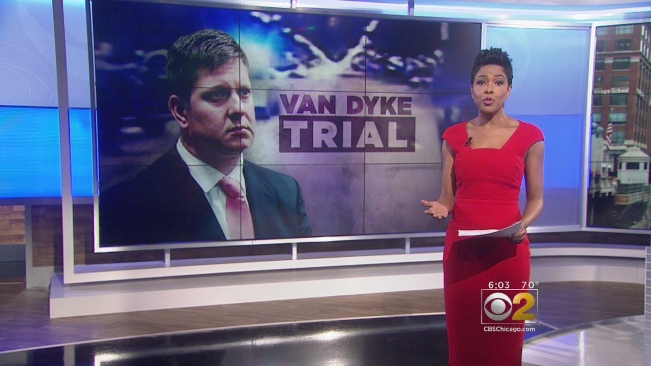 Van Dyke Trial Day: Medical Examiner Testifies