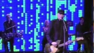 Billy Corgan - Mina Loy (M O H) (Letterman)