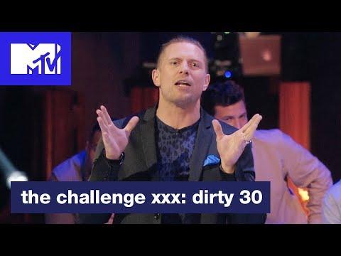 'The Miz Reveals 3rd Place Winners'  Sneak Peek  The Challenge: XXX Reunion  MTV