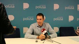Video Natxo Lezkano: Previa GBC - Cafés Candelas Breogán (2016/17)