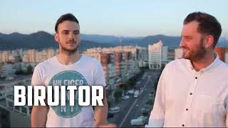 Baixar Ionut Pop Music feat. Natanael Horvat - Biruitor  (Official Video)