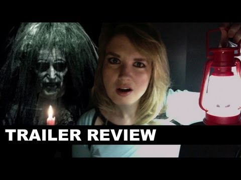 Insidious Chapter 2 Official Trailer Review - James Wan : Beyond The Trailer