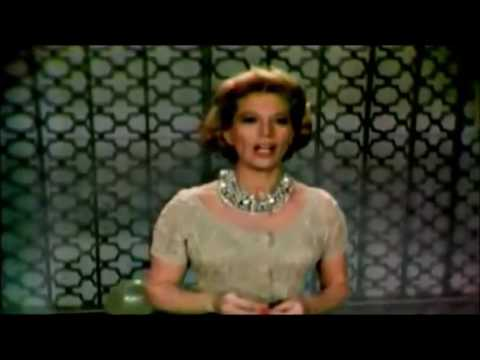 The Dinah Shore Chevy Show • February 28, 1960 • In COLOR!