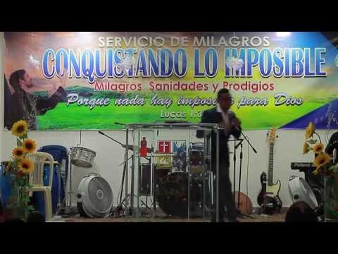 Conquistando lo imposible by David Campo