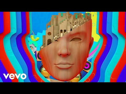 MJ Cole - Pictures In My Head (Official Video)