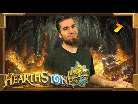 Hearthstone Dungeon Run   My Personal Doom   Episode #7