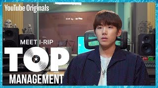 [Idol Interview] Meet I-rip, rapper of S.O.U.L.