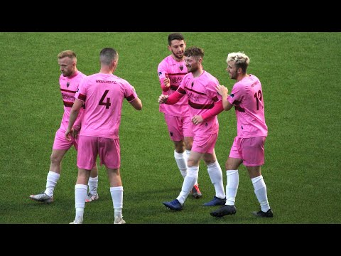 Athlone Wexford Goals And Highlights