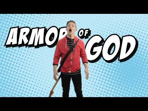 Full Armor of God  Elementary Worship Song