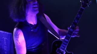 TESTAMENT - Native Blood (OFFICIAL LIVE VIDEO)
