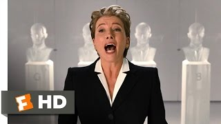 Men in Black 3 - Zed's Funeral Scene (2/10) | Movieclips