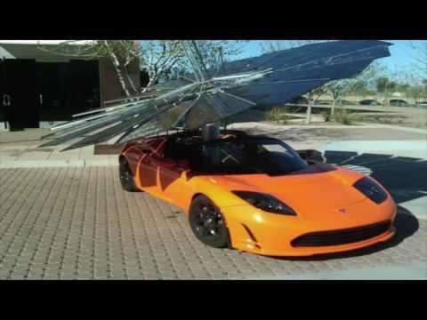 Tesla News - Model 3 Solar Roof