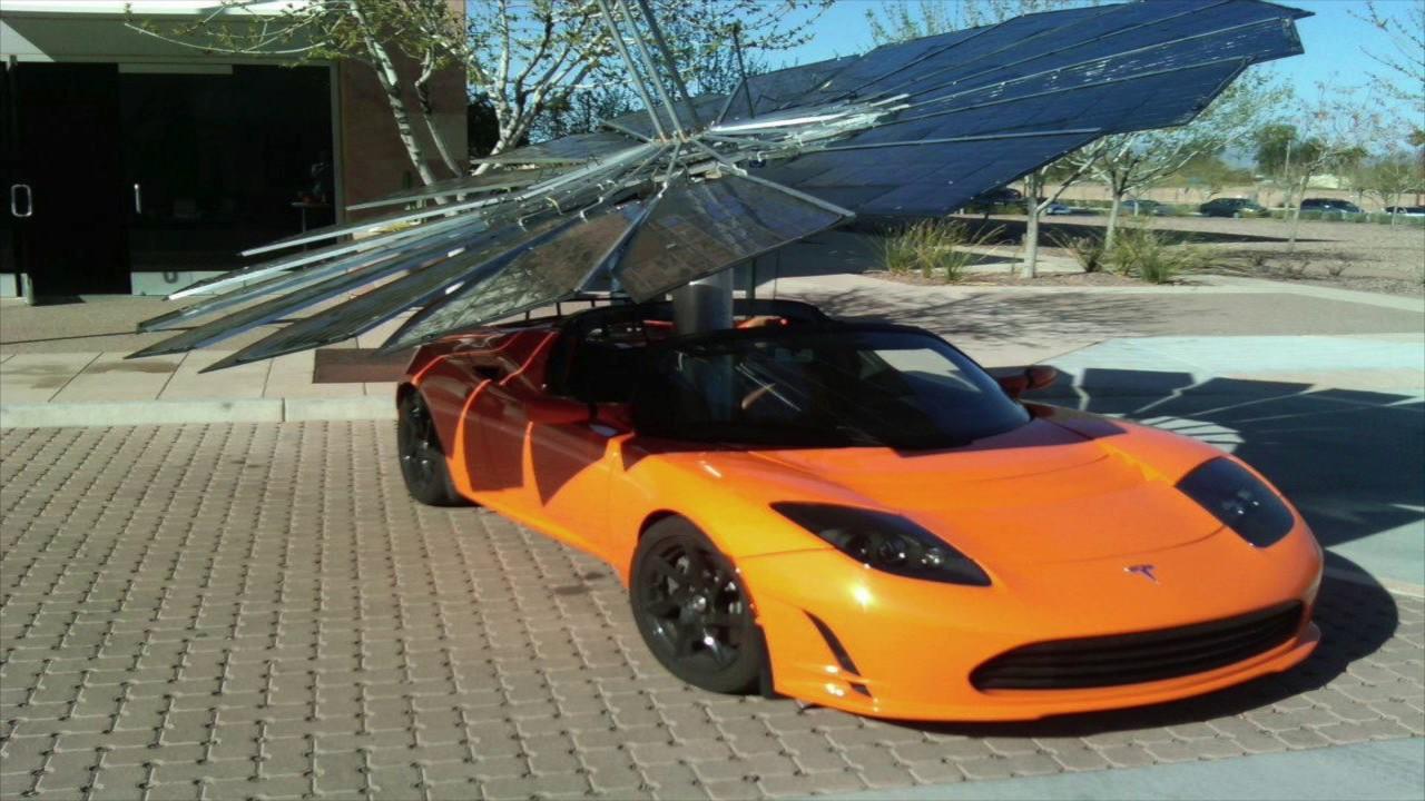 Tesla News Model 3 Solar Roof Youtube