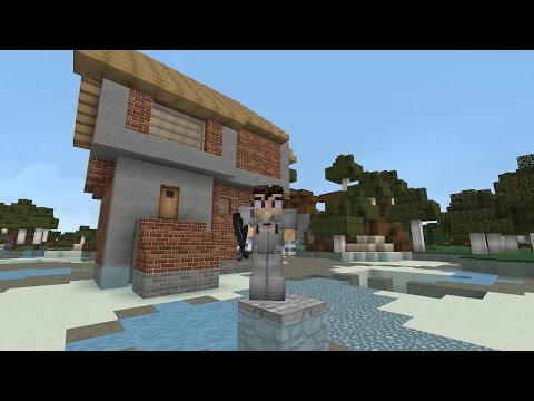 PLANETA VEGETTA - CREEPERS ENDERMANS Y ZOMBIES CONSTRUCTORES! #2
