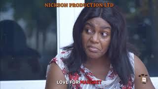 LOVE OF MARGRET (New Hit Movie) - Queen Nwokoye 2020 Latest Nigerian Nollywood Movie