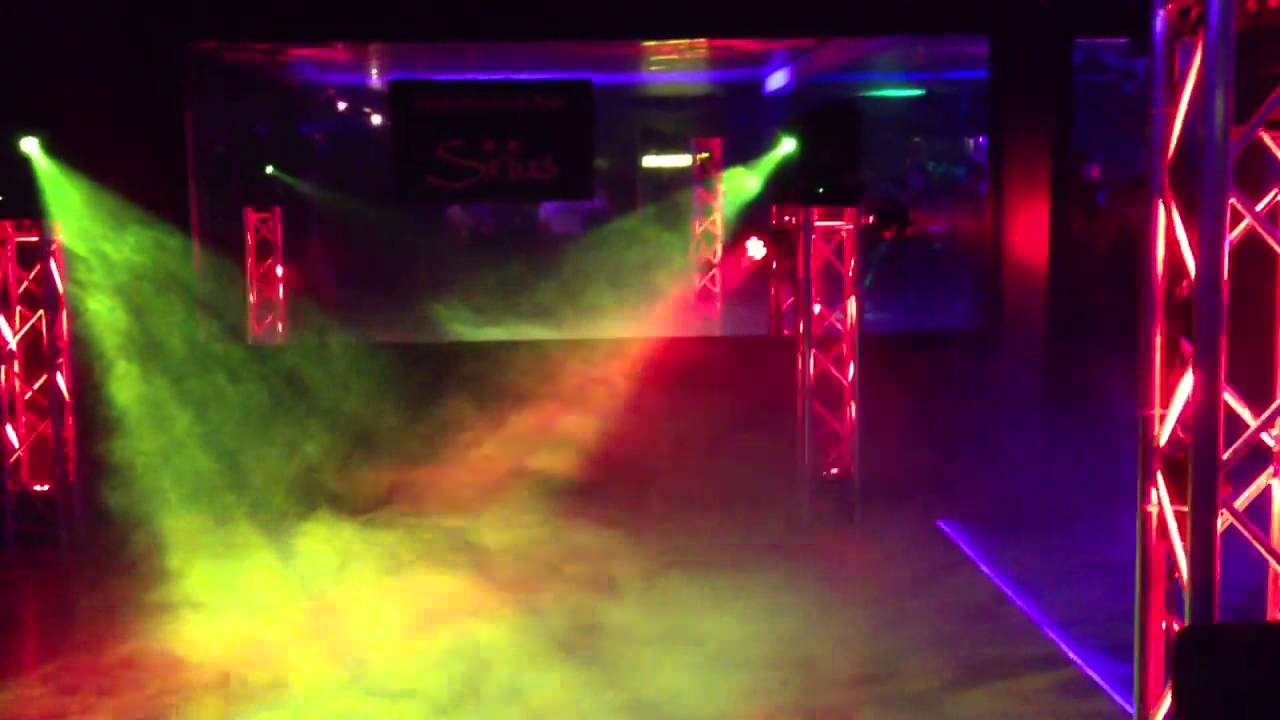 sirius dance club - tanzfläche - youtube