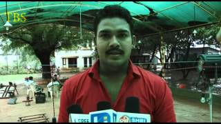 On Location Bhojpuri Film Devar Bina Aangan na Sobhe Raja Actrees Monalisa 1