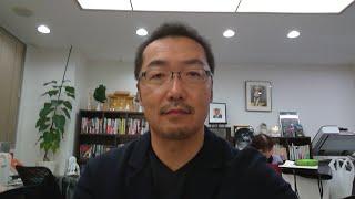 YouTube動画:【週末恒例】上杉隆のこんな嵐にライブかよ🌀