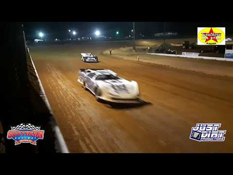 Southern All Star Feature 3-15-19 @ Southern Raceway