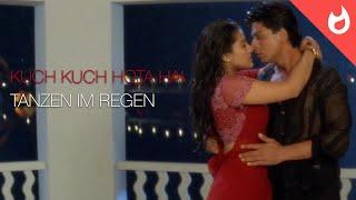 Kuch Kuch Hota Hai (Und ganz plötzlich ist es Liebe) ┇ Tanzen im Regen • Deutsch ᴴᴰ