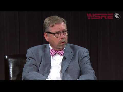 Dr. Richard Reynolds | Conversations with Jeff Weeks | WSRE