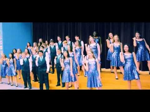 Seabrook Intermediate School Choir