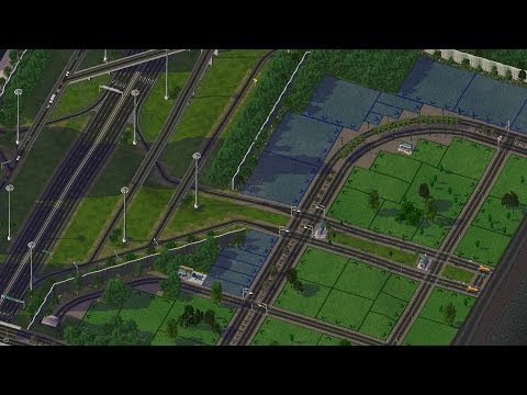 SimCity 4- Building A City From Scratch: Part 78