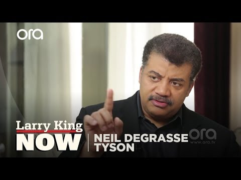 Neil DeGrasse Tyson's answer to 'What if we could live forever?' will change how you think about time
