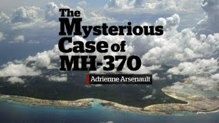 Download The mysterious case of Malaysia Airlines Flight MH370 Mp3 and Videos
