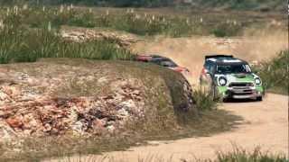 WRC3 PC Acropolis Uno contra otro