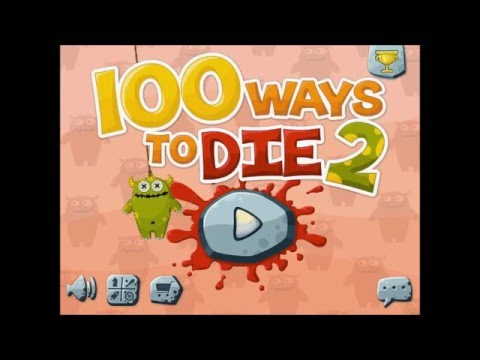 Die in 100 ways Download APK  Android Games  #Smartphone #Android