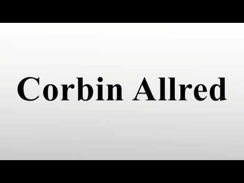 Corbin Allred