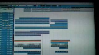E♦xtrait du remix Azzura par Olivier Verse !