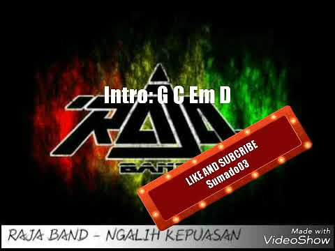 Raja Band Bali Ngalih Kepuasan