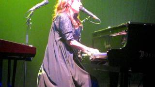Tori Amos - Your Ghost - Rome, 08/10/2011