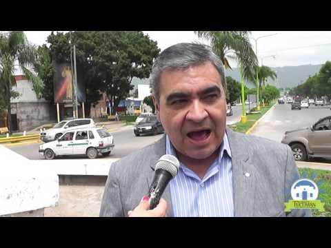 Nuevo Complejo Semaforizado En Belgrano Y Camino Del Perú