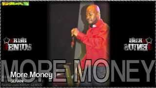 Serani - More Money [Money Box Riddim] June 2012