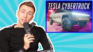 MINIMINTER is Buying a Tesla CYBERTRUCK??