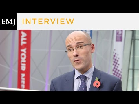 2015 NCRI Cancer Conference: The highlights