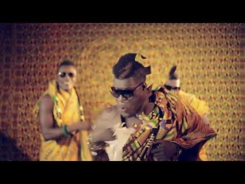 Castro - Odo Pa ft. Baby Jet & Kofi Kinaata (Official Video with lyrics)