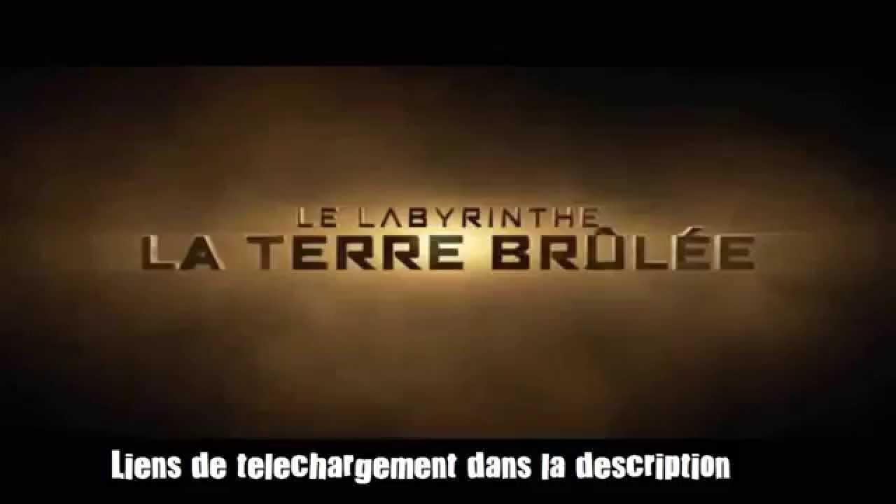 LABYRINTHE TÉLÉCHARGER TERRE BRÛLÉE LA LE