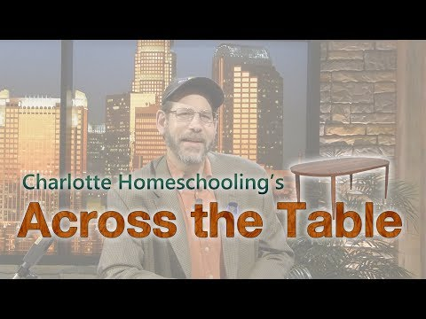 Across the Table with Chaim Goldman