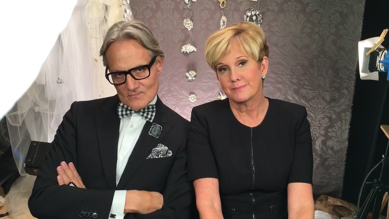 Lori And Monte Behind The Scenes Say Yes To Dress Atlanta You