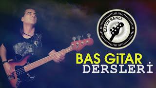 Zafer Şanlı Bas Gitar Dersleri Namus Belası Cem Karaca