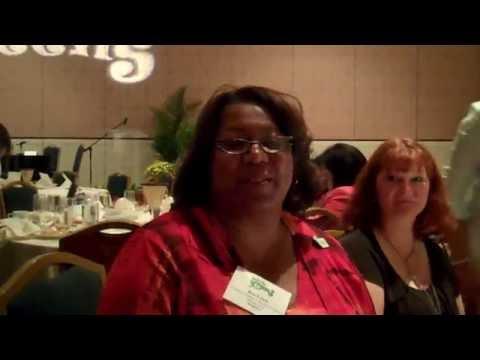 Alyssa Dver testimonial from Traci Williams + Marlene Kelly + Roz Lewis