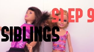 Anything But Ordinary! S1 E9: Siblings!