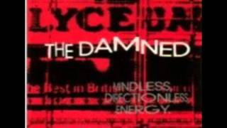 The Damned - New Rose (live)